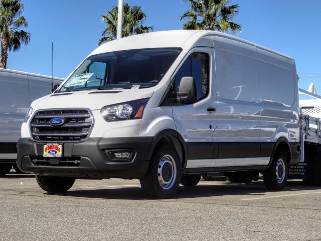 2020 Ford Transit 250 Med Roof 4x2, Empty Cargo Van #FL4089 - photo 1