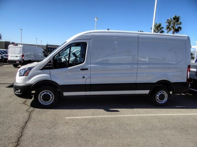 2020 Ford Transit 250 Med Roof 4x2, Empty Cargo Van #FL4089 - photo 3