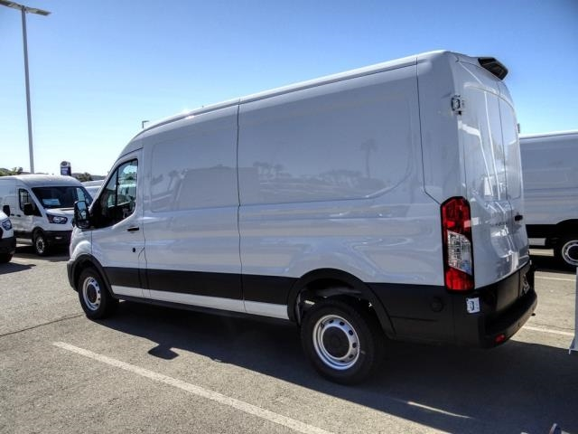 2020 Ford Transit 250 Med Roof 4x2, Empty Cargo Van #FL4089 - photo 4