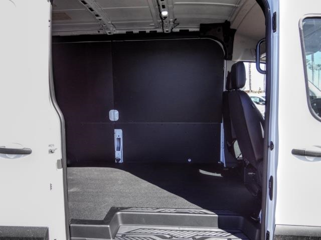 2020 Ford Transit 250 Med Roof 4x2, Empty Cargo Van #FL4089 - photo 2