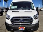 2020 Ford Transit 250 Med Roof 4x2, Empty Cargo Van #FL4089 - photo 8