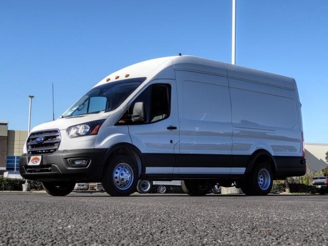 2020 Ford Transit 350 High Roof 4x2, Empty Cargo Van #FL4091 - photo 1