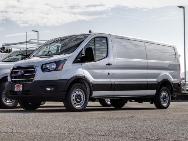 2020 Ford Transit 150 Low Roof 4x2, Empty Cargo Van #FL4093 - photo 1