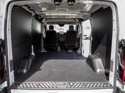2020 Ford Transit 150 Low Roof 4x2, Empty Cargo Van #FL4093 - photo 2