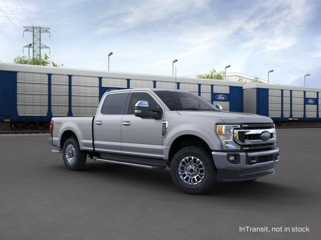 2020 Ford F-250 Crew Cab 4x4, Pickup #FL4107 - photo 7