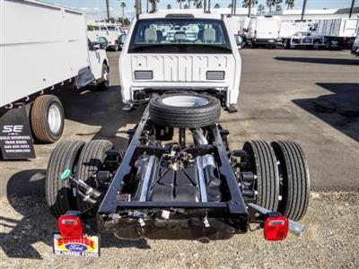 2020 Ford F-450 Super Cab DRW 4x2, Cab Chassis #FL4113 - photo 3