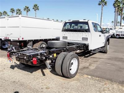 2020 Ford F-450 Super Cab DRW 4x2, Cab Chassis #FL4113 - photo 4