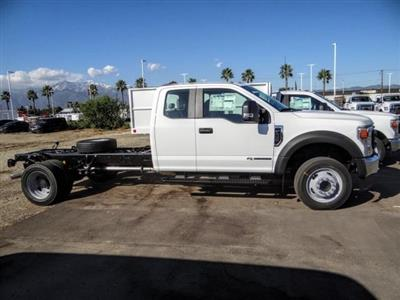 2020 Ford F-450 Super Cab DRW 4x2, Cab Chassis #FL4113 - photo 6