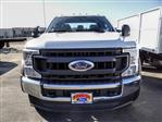 2020 Ford F-450 Super Cab DRW 4x2, Cab Chassis #FL4113 - photo 8