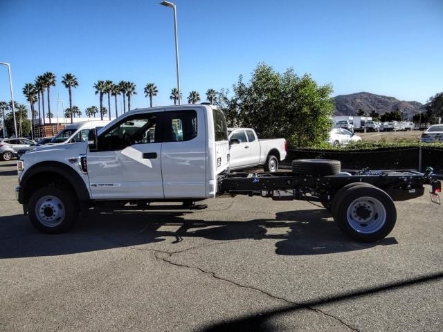 2020 Ford F-450 Super Cab DRW 4x2, Cab Chassis #FL4114 - photo 3
