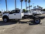 2020 Ford F-550 Super Cab DRW 4x2, Cab Chassis #FL4115 - photo 3