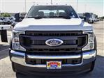2020 Ford F-550 Super Cab DRW 4x2, Cab Chassis #FL4115 - photo 8