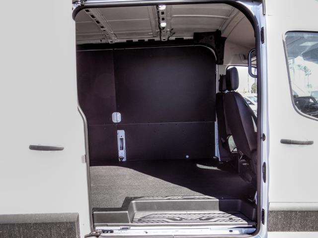 2020 Ford Transit 250 Med Roof 4x2, Empty Cargo Van #FL4118 - photo 6