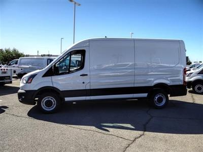2020 Ford Transit 250 Med Roof 4x2, Empty Cargo Van #FL4118 - photo 3