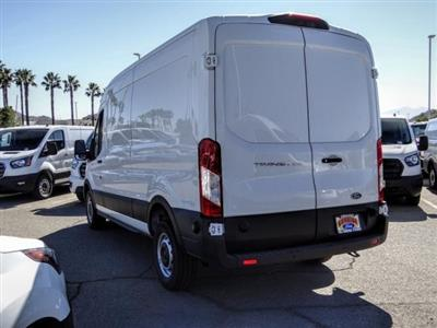 2020 Ford Transit 250 Med Roof 4x2, Empty Cargo Van #FL4118 - photo 4