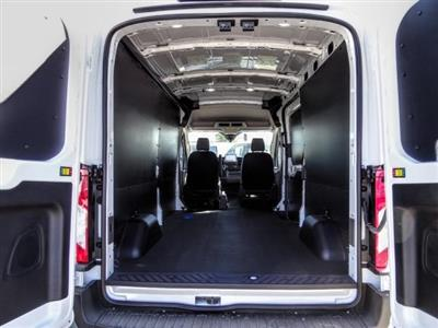 2020 Ford Transit 250 Med Roof 4x2, Empty Cargo Van #FL4118 - photo 2