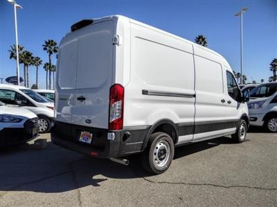 2020 Ford Transit 250 Med Roof 4x2, Empty Cargo Van #FL4118 - photo 5