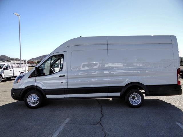 2020 Ford Transit 350 HD High Roof DRW 4x2, Empty Cargo Van #FL4119 - photo 3