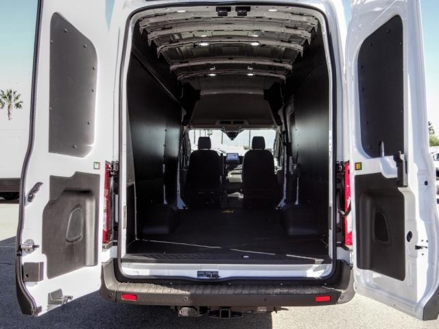 2020 Ford Transit 350 HD High Roof DRW 4x2, Empty Cargo Van #FL4119 - photo 2