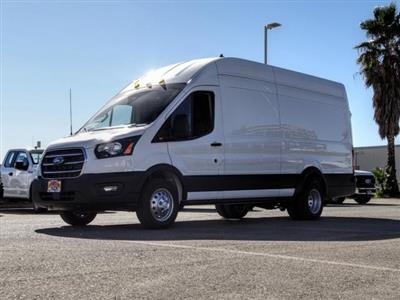 2020 Ford Transit 350 HD High Roof DRW 4x2, Empty Cargo Van #FL4119 - photo 1