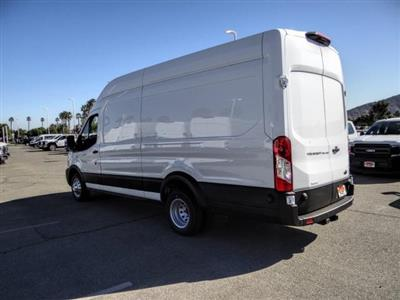 2020 Ford Transit 350 HD High Roof DRW 4x2, Empty Cargo Van #FL4119 - photo 4
