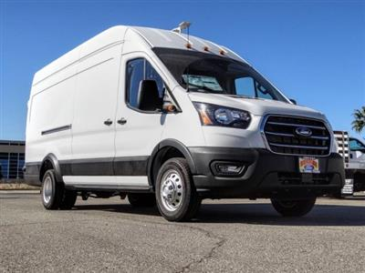 2020 Ford Transit 350 HD High Roof DRW 4x2, Empty Cargo Van #FL4119 - photo 8