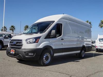 2020 Ford Transit 350 High Roof 4x2, Empty Cargo Van #FL4121 - photo 1