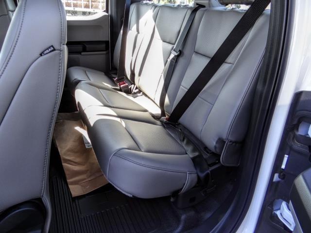 2020 Ford F-450 Super Cab DRW 4x2, Cab Chassis #FL4133 - photo 11