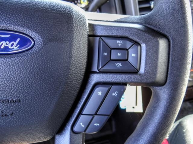 2020 Ford F-450 Super Cab DRW 4x2, Cab Chassis #FL4133 - photo 13