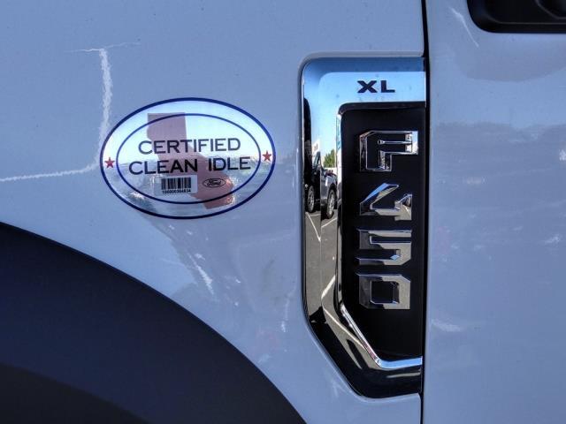 2020 Ford F-450 Super Cab DRW 4x2, Cab Chassis #FL4133 - photo 8