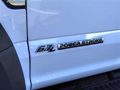 2020 Ford F-450 Super Cab DRW 4x2, Cab Chassis #FL4133 - photo 9