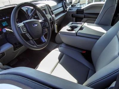 2020 Ford F-450 Super Cab DRW 4x2, Cab Chassis #FL4133 - photo 10