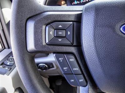 2020 Ford F-450 Super Cab DRW 4x2, Cab Chassis #FL4133 - photo 12