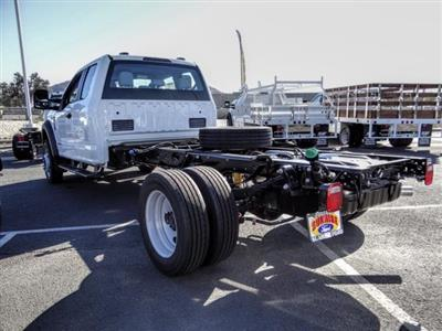 2020 Ford F-450 Super Cab DRW 4x2, Cab Chassis #FL4133 - photo 2