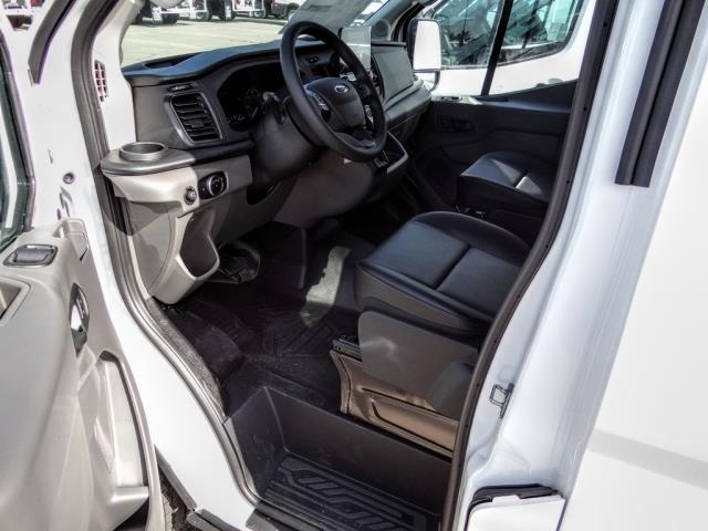 2020 Ford Transit 250 Med Roof 4x2, Empty Cargo Van #FL4137 - photo 10