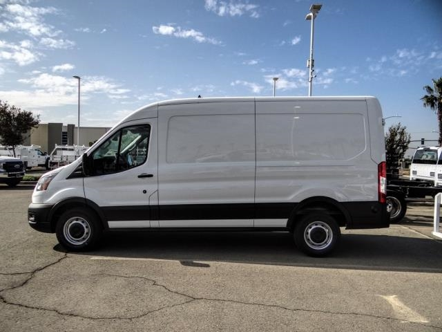 2020 Ford Transit 250 Med Roof 4x2, Empty Cargo Van #FL4137 - photo 3