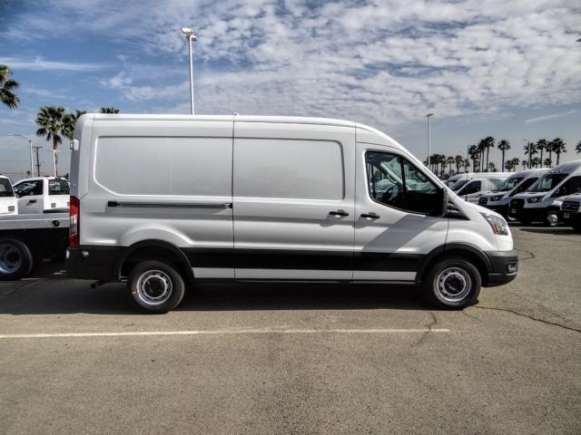 2020 Ford Transit 250 Med Roof 4x2, Empty Cargo Van #FL4137 - photo 7