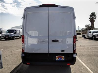 2020 Ford Transit 250 Med Roof 4x2, Empty Cargo Van #FL4137 - photo 5