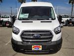 2020 Ford Transit 250 Med Roof 4x2, Empty Cargo Van #FL4137 - photo 9
