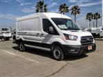 2020 Ford Transit 250 Med Roof 4x2, Empty Cargo Van #FL4137 - photo 8