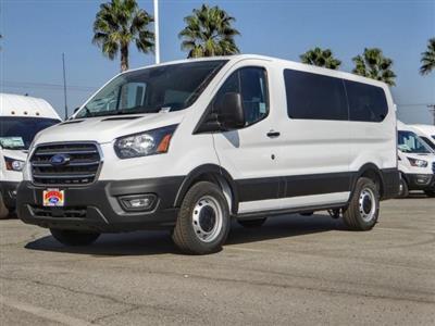 2020 Ford Transit 150 Low Roof 4x2, Passenger Wagon #FL4138 - photo 1
