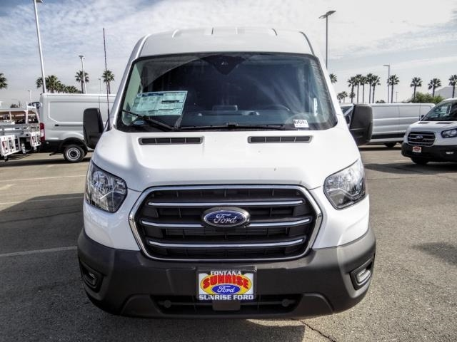 2020 Ford Transit 250 Med Roof 4x2, Empty Cargo Van #FL4139 - photo 9