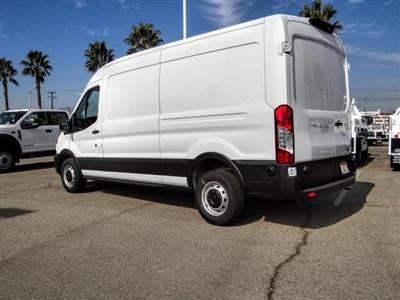 2020 Ford Transit 250 Med Roof 4x2, Empty Cargo Van #FL4139 - photo 4