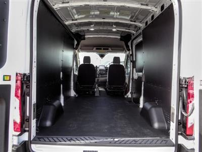 2020 Ford Transit 250 Med Roof 4x2, Empty Cargo Van #FL4139 - photo 2