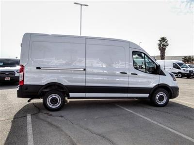 2020 Ford Transit 250 Med Roof 4x2, Empty Cargo Van #FL4139 - photo 7