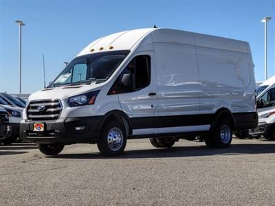 2020 Ford Transit 350 HD High Roof DRW 4x2, Empty Cargo Van #FL4142 - photo 1