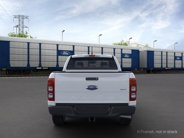 2020 Ford Ranger SuperCrew Cab 4x2, Pickup #FL4145 - photo 5