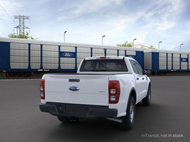 2020 Ford Ranger SuperCrew Cab 4x2, Pickup #FL4145 - photo 8