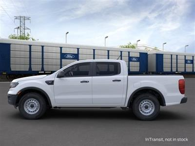 2020 Ford Ranger SuperCrew Cab 4x2, Pickup #FL4145 - photo 4
