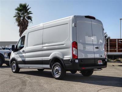 2020 Ford Transit 250 Med Roof 4x2, Empty Cargo Van #FL4158 - photo 3